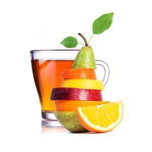 trinkForm® Konzentrat TEA AND FRUIT